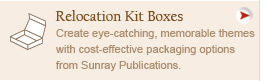 Relocation Kit Boxes